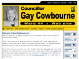 Gay Cowbourne